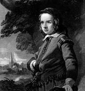 Boyhood of Shakespeare