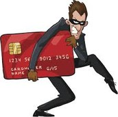 What if You're a Victim of Identity Theft?
