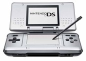 2004, Nintendo DS introduced