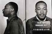 King Went to Jail