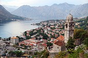 Facts About Montenegro