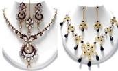 Classic Indian Jewelry