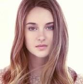 Lena-Shailene Woodley