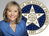 Mary Fallin governor