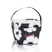 Creative Caddy in White Poppy 10% Off!