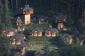 Himachal Hotels