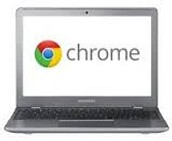 How to use a Chromebook