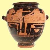 Ancient Greek Drinks: Wine