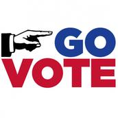 Every vote counts!