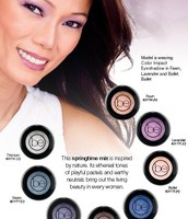 COLOR IMPACT EYE SHADOWS - Reg $18 - ON SALE FOR ONLY $14.90 each!!!