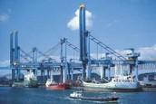 Antwerp Ports