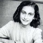 Hatred and Bigotry is a major theme in The Diary of Anne Frank.