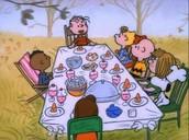 Arkansas High Thanksgiving Pot Luck