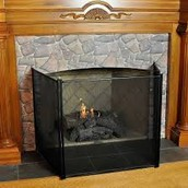 fireplace guard