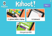 Engage Your Class With Kahoot!