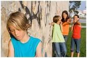 Do not have bullying behavior
