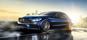 The New 2016 C 300 is Here!