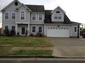 1036 Hawthorne Farm Terrace