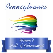 Pennsylvania Women's Hall of Achievement