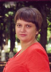 Руденко Ирина Павловна