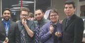 Conference Debate Team