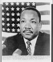 MLk jr.(Martin Luther King jr.)