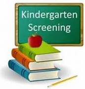 Reminder:  KINDERGARTNERS ONLY - NO SCHOOL tomorrow and Tuesday, May 2 and 3