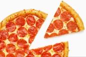 El pizza