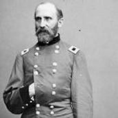 Gen. Rufus Saxton