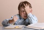 Homework has me like...