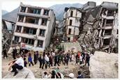 The quake — Nepal's worst in 80 years