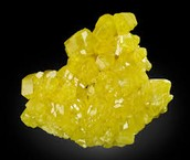 picture of sulfur