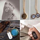Adorable Lockets, Charms & More!