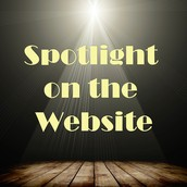 SPOTLIGHT on the Website -  Business Center