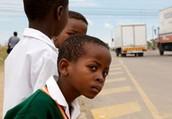 Galvanising Ghana to make its roads safe