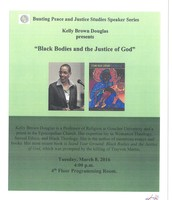 Bunting Peace and Justice Studies Speaker