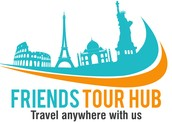 Friends Tour Hub