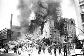 EARTHQUAKE OF 1985