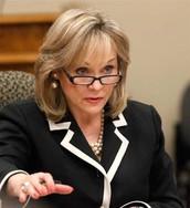 Oklahoma state governor