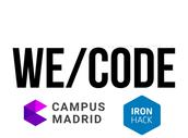 We/Code Madrid