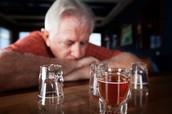 toenamen alcohol gebruik