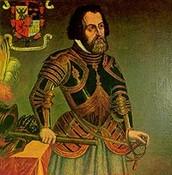 Introducing Hernando Cortes