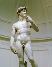 פסל דוד