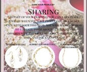 Earn your Pearls of Sharing