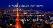 Taking Entrepreneurship Global: Venture Days Around the Globe.