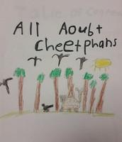 Cheetaphants By Gavin