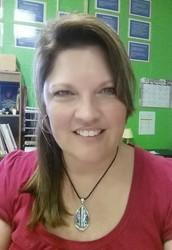 Robin Verheyen, Gifted Education Resource Teacher,  Reeds Spring School District