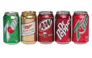 Soda, POP