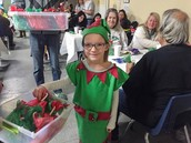 Jingle the Elf