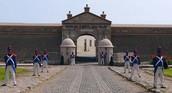 La Fortaleza del Real Felipe